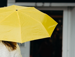 Yellow Umbrella Coverage