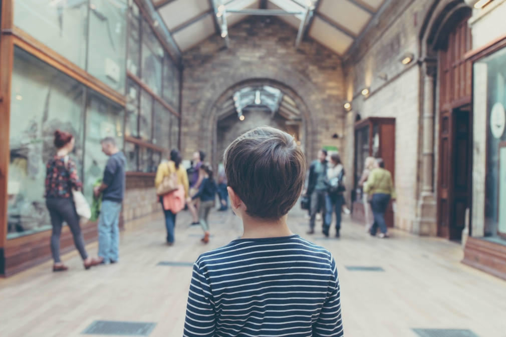 free museums for kids