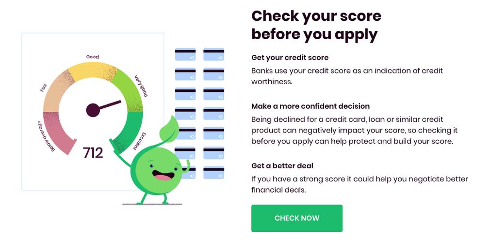 Free Credit Score Tool