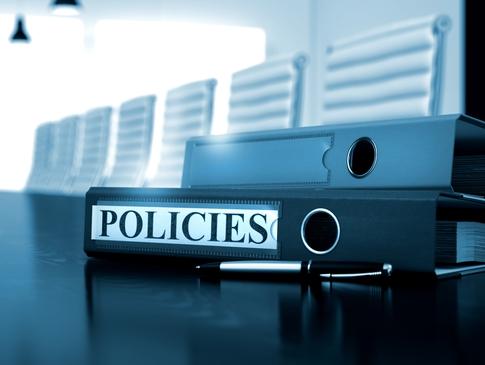 Policy folder