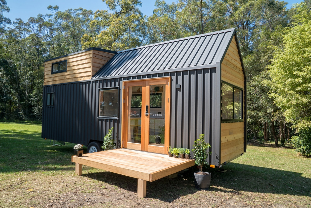 Hauslein Tiny House
