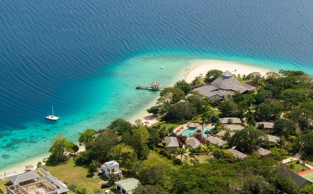 Efate Island, Vanuatu