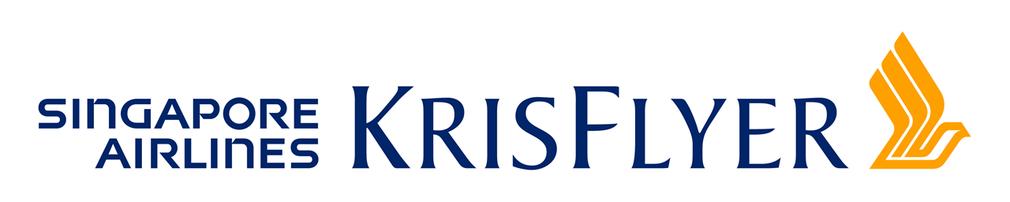 Singapore Airlines Krisflyer logo