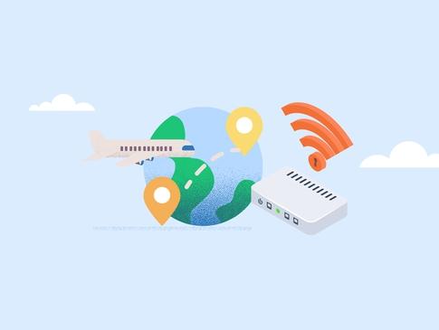 Risk of public Wifi hero v2