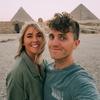 Stephen & Jess Parry-Valentine