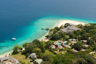 Vanuatu - Efate beach
