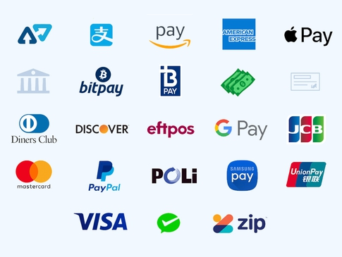 Ways to Accept Payment Methods