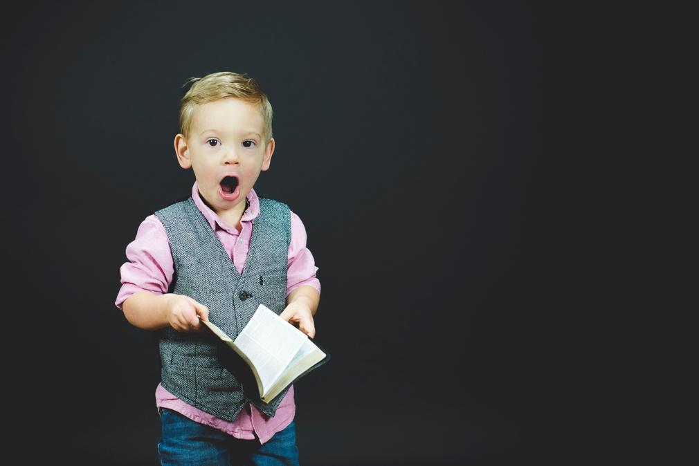 teaching children and kids finances