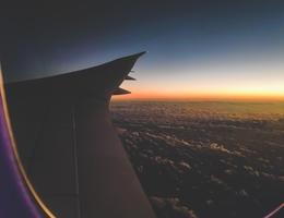 Rapa Nui sunrise