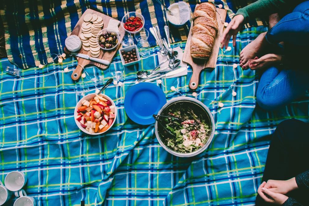 picnic for kids
