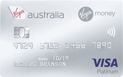 Virgin Velocity Flyer card purchase offer