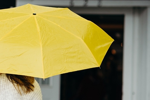 Yellow Umbrella Coverage