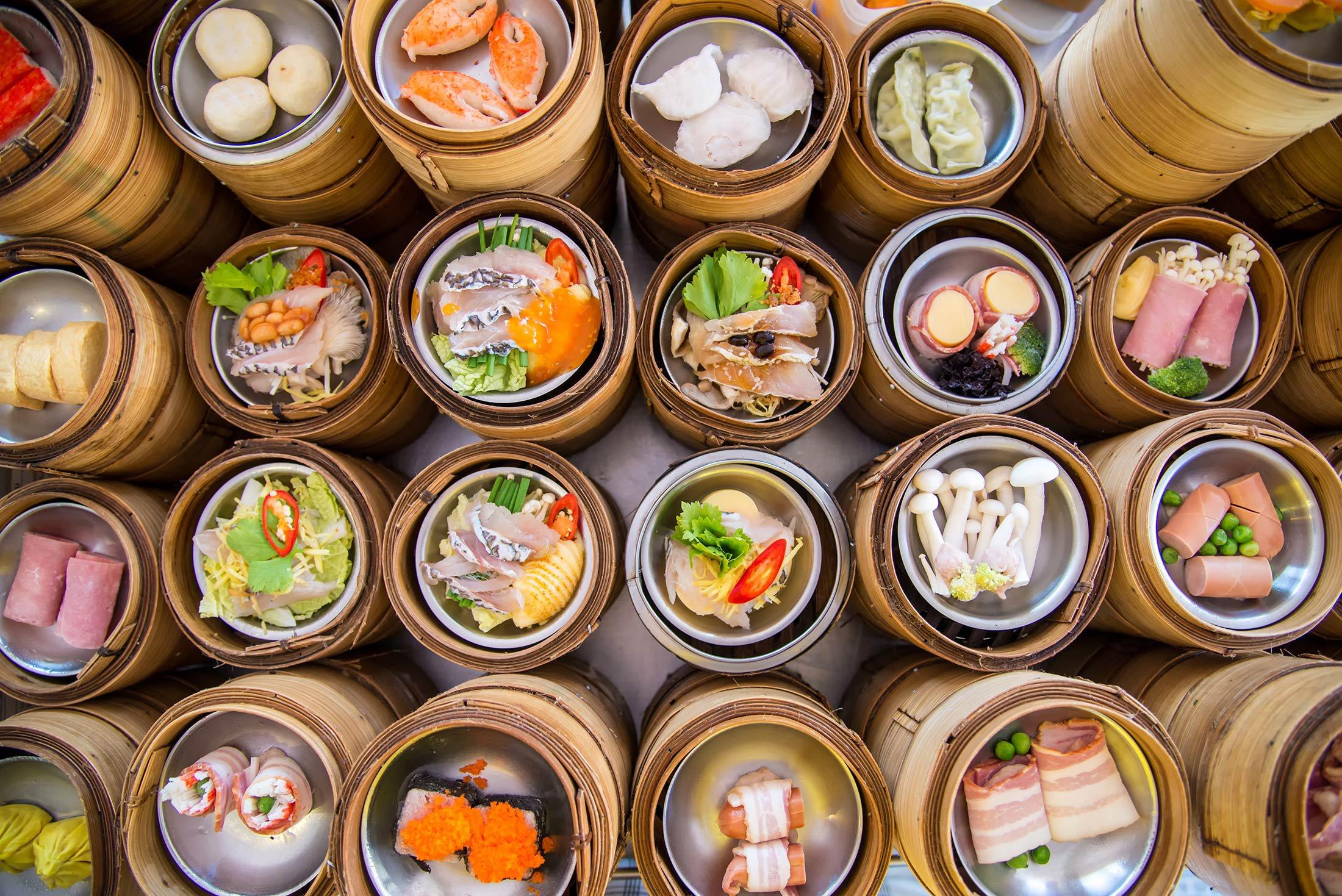 Yum Chow