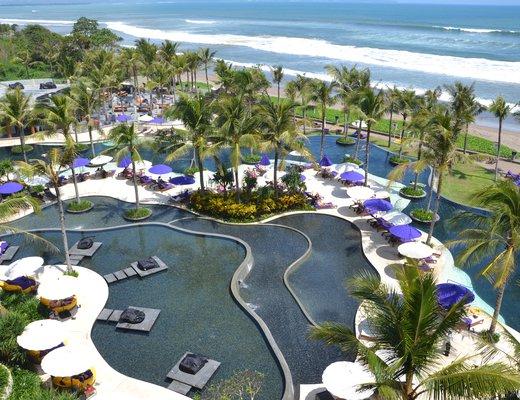 W Hotel Bali - (C) free