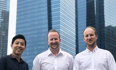 Credit Card Compare acquires  Singaporean financial marketplace Finty