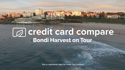 Credit Card Compare X Bondi Harvest