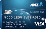 ANZ Business 55 Interest Free Days Credit Card