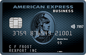 American Express Business Explorer Credit Card