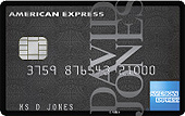 American Express David Jones Credit Card