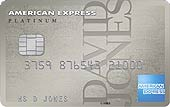 American Express David Jones Platinum Credit Card