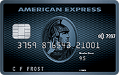 American Express Explorer® Credit Card