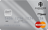 Auswide Bank Low Rate Mastercard