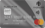 Auswide Bank Platinum Rewards Mastercard