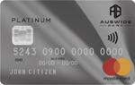 Auswide Bank Platinum Rewards Mastercard