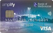 Bank of Melbourne Amplify Credit Card