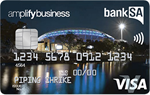 BankSA Amplify Business Credit Card