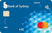 Bank of Sydney Classic Credit Card