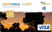 Bank Australia Low Rate Visa Credit Card