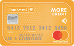 Bankwest More Mastercard