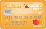 Bankwest Qantas Mastercard