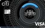 Citi Prestige Card