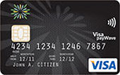 Community First CU Low Rate Visa Credit Card