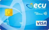 ECU Australia Low Rate Visa Credit Card