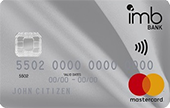 IMB Low Rate Mastercard