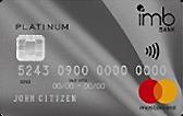 IMB Platinum Mastercard