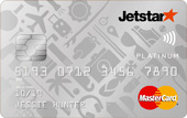 Jetstar Platinum Mastercard