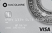 Macquarie Visa RateSaver Credit Card