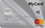 MyCard Low Rate Mastercard