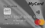 MyCard Platinum Rewards Mastercard