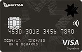 NAB Qantas Rewards Signature Card