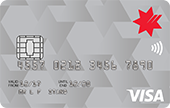 NAB Low Fee Card