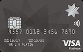 NAB Low Rate Platinum Card