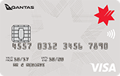 NAB Qantas Rewards Card