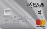 Pulse Credit Union MyCard Low Rate Mastercard