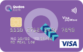 Qudos Bank Lifestyle Credit Card