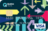 Qudos Bank Lifestyle Plus Credit Card